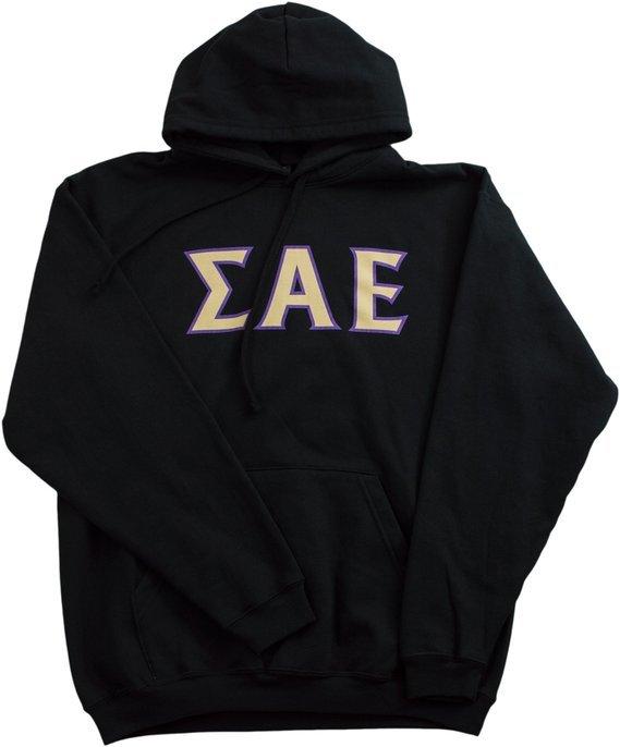 Sigma Alpha Epsilon hoodie