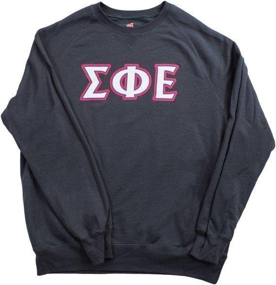 Sigma Phi Epsilon crewneck sweatshirt