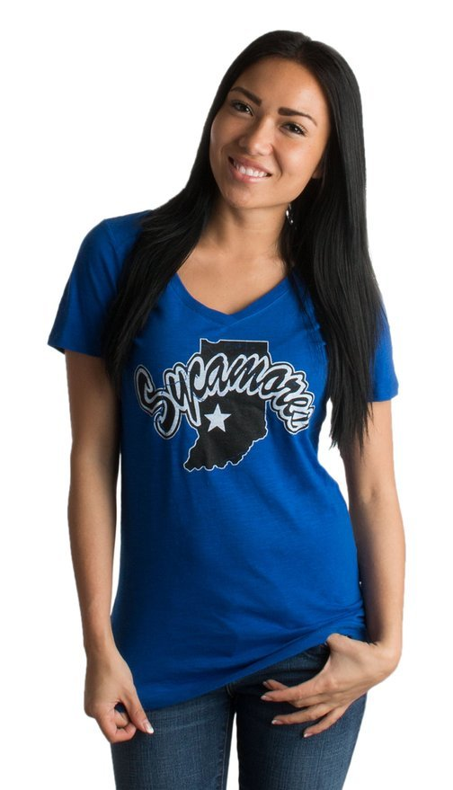 Indiana State t-shirt