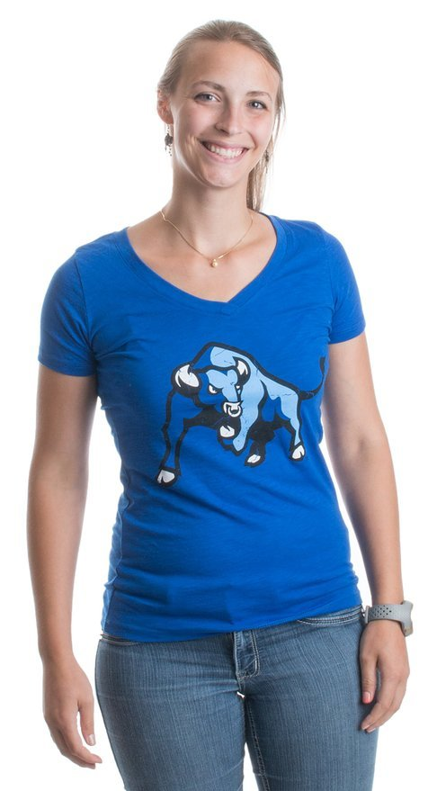 University at Buffalo t-shirt