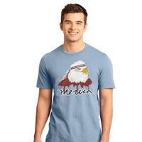 Mullet Eagle Tee, Men's