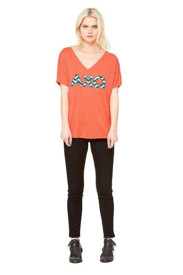 Alpha Chi Omega t-shirt