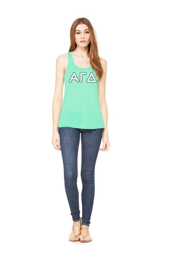 Alpha Gamma Delta t-shirt