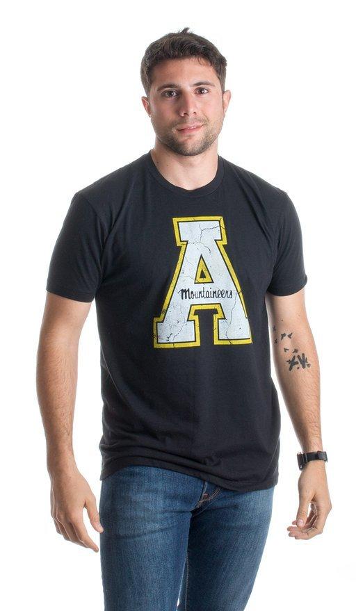 appalachian state t-shirt