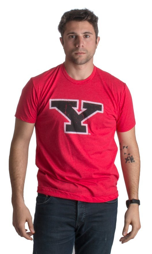 youngstown state t-shirt