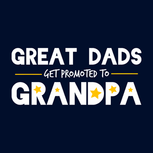 Great Dads Get Promoted