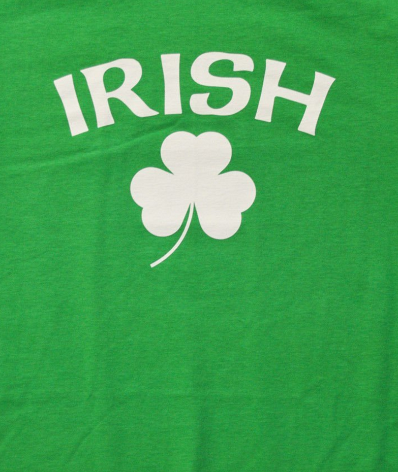 Irish Pride Ladies' T-shirt