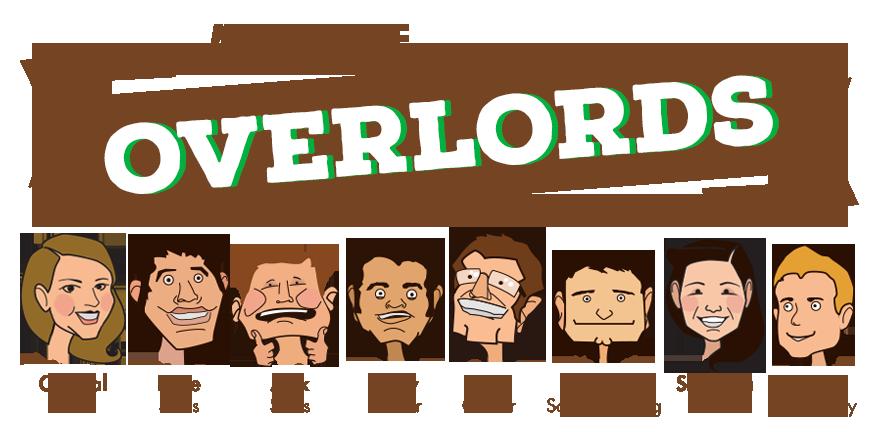 meet the Ann Arbor T-shirt Company overlords